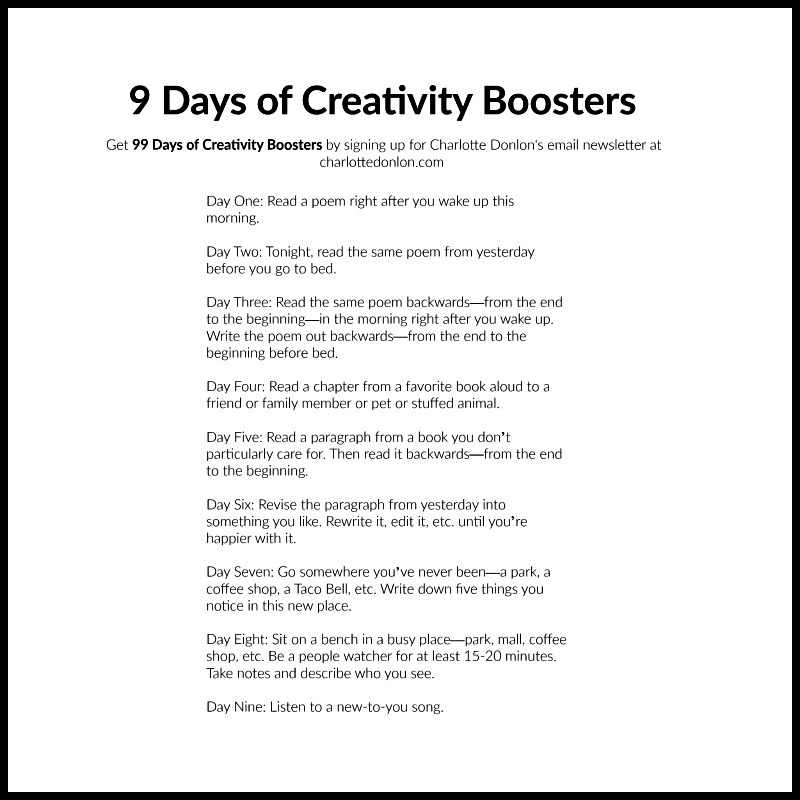 9 Days of Creativity Boosters B.jpg