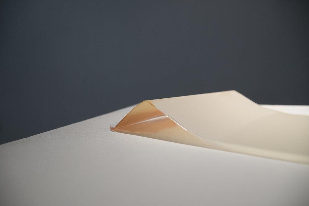 Fold 3 (detail)