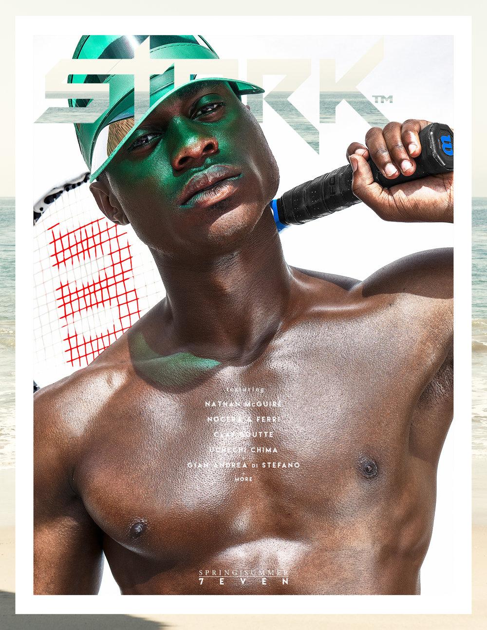 Issue #Se7en 2