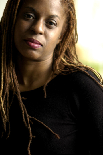 Nadine Valcin Producer, Writer and Director Mentor at Black Women Film! Nadine Valcin is an award-­‐winning bilingual producer, writer and director. Her factual and documentary work has been shown in Canada on CBC, CBC News Network, TVO, W, Artv, Réseau de l'information (RDI), Société Radio-­‐Canada (SRC), TFO, as well TV One and the History Network in the United States. She has directed four documentary projects for the National Film Board of Canada, including the critically-­‐acclaimed Black, Bold and Beautiful (1999) and Une école sans frontières (A School without Borders, 2008). Her current focus is on dramatic projects. She has written and directed three short films, and is developing two feature films, Trajectoires (in French) and My Own Angel (in English) as well as the dramatic television series Deep Shadows. Nadine has been awarded numerous grants and prizes including the prestigious Chalmers Arts Fellowship and a Drama Prize from the National Screen Institute for the short film In Between. She has also received two International Promax awards for her creative work in advertising and branding. Nadine Valcin holds a professional degree in architecture from McGill University. She is an alumnus of Doc Lab, the Women in the Director's Chair, the National Screen Institute and l'Institut national de l'image et du son. She is an artist-­‐in-­‐residence at Osgoode Hall Law School at York University for the 2015-­‐16 academic year.