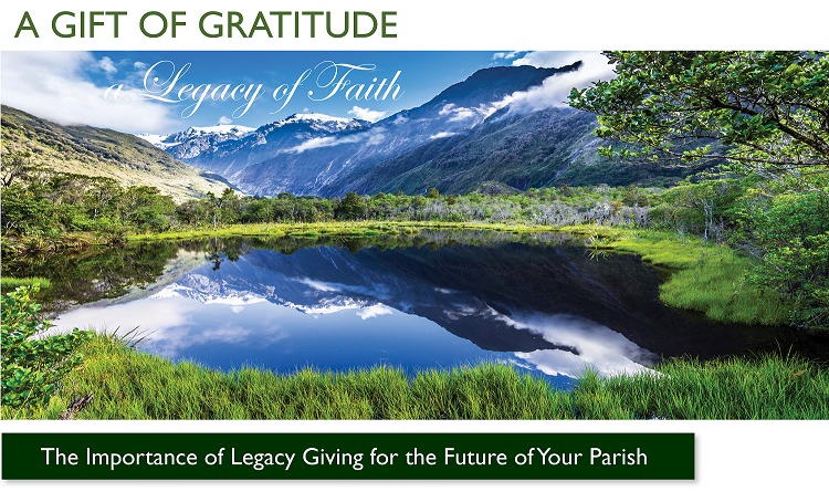 Legacy Giving Ministry For Churches Colorado Episcopal Foundation