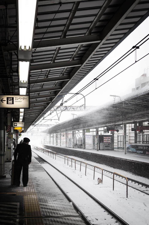 Koenji, Tokyo, 8/2/2014 15:22:27