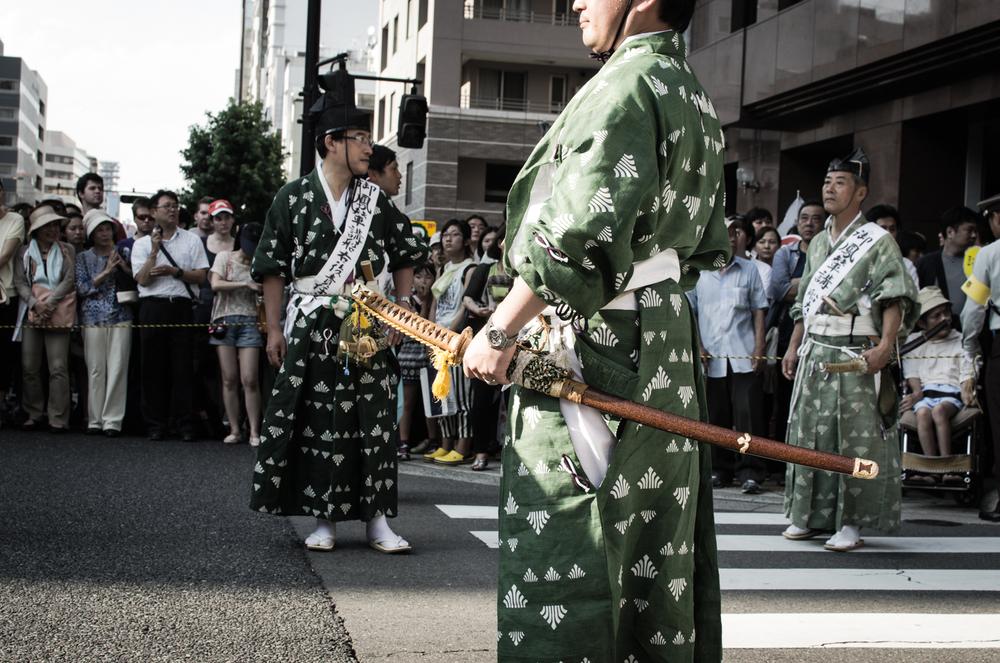 Osaka, 25/7/2014 17:47:30