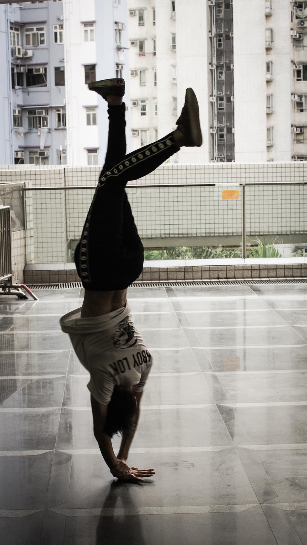 Hong Kong, 2/8/2014 20:00:28