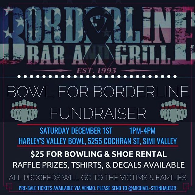 My friends are throwing this fundraiser. Please come and support this event! ❤️
