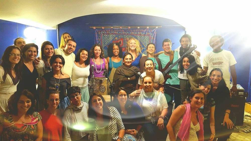 Workshops, Classes, Seminars and Retreats