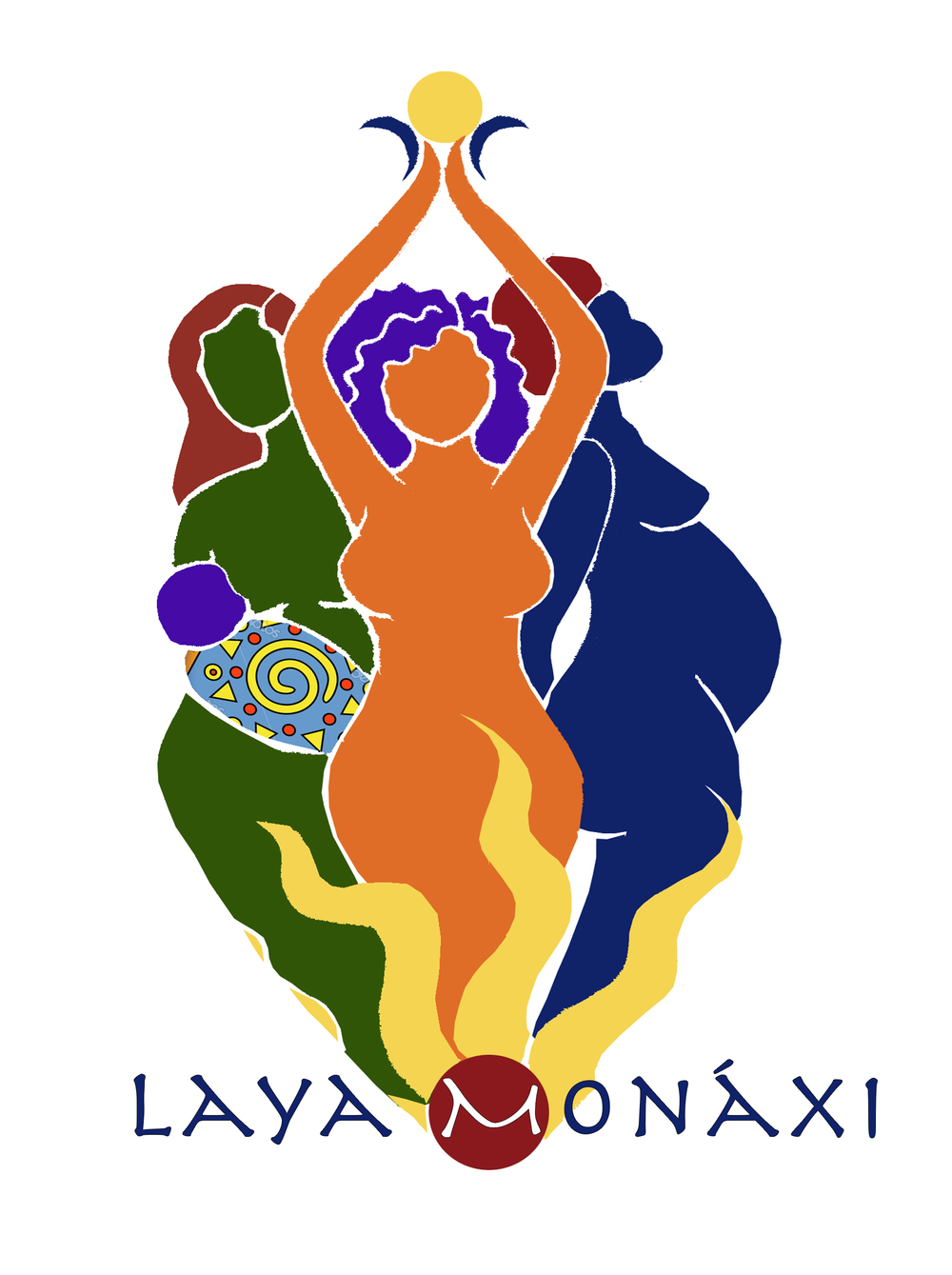 Laya MonÁxi Community of Women Birth Music