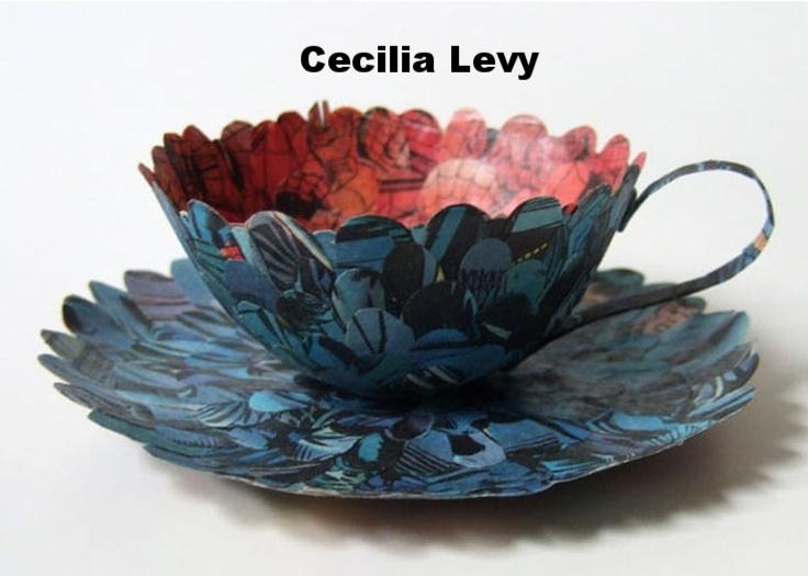 Cecilia Levy