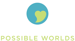 Possible Worlds Foundation Inc. is a registered Canadian charity.   www.possibleworlds.ca