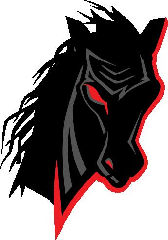 DARK HORSE BOULDERING SERIES Horse
