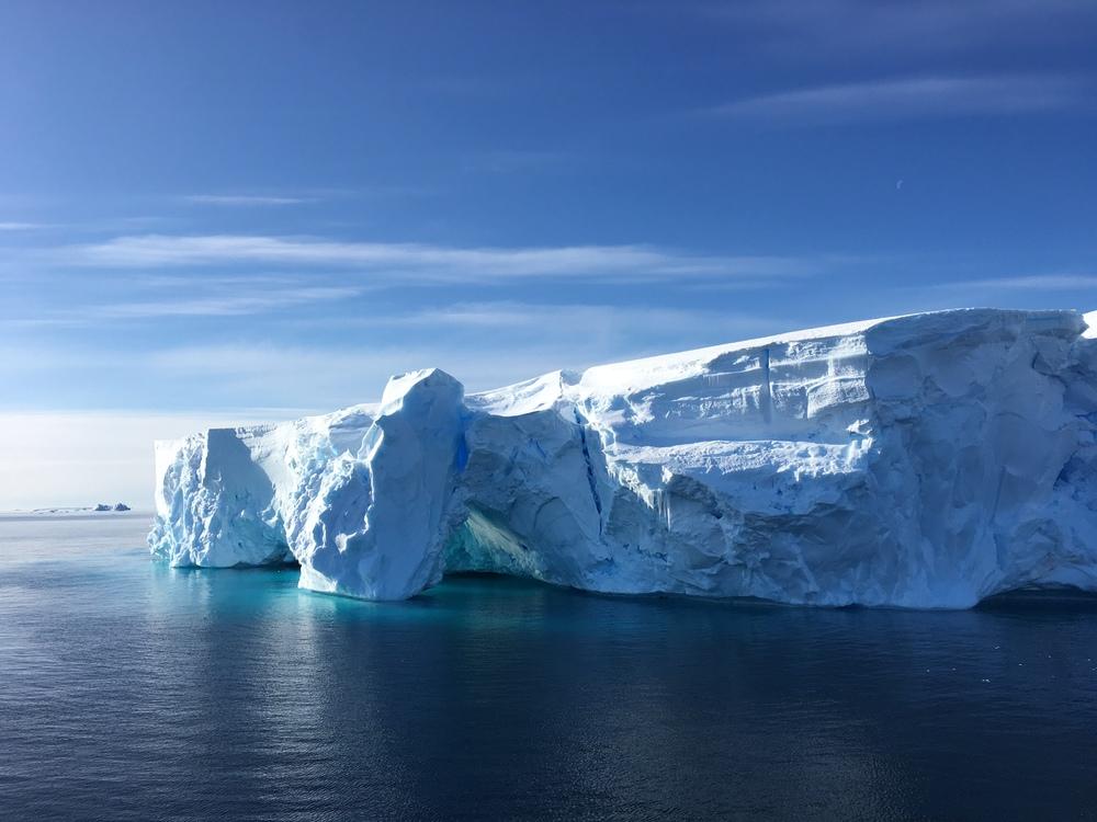 Antarctic Gateway Services