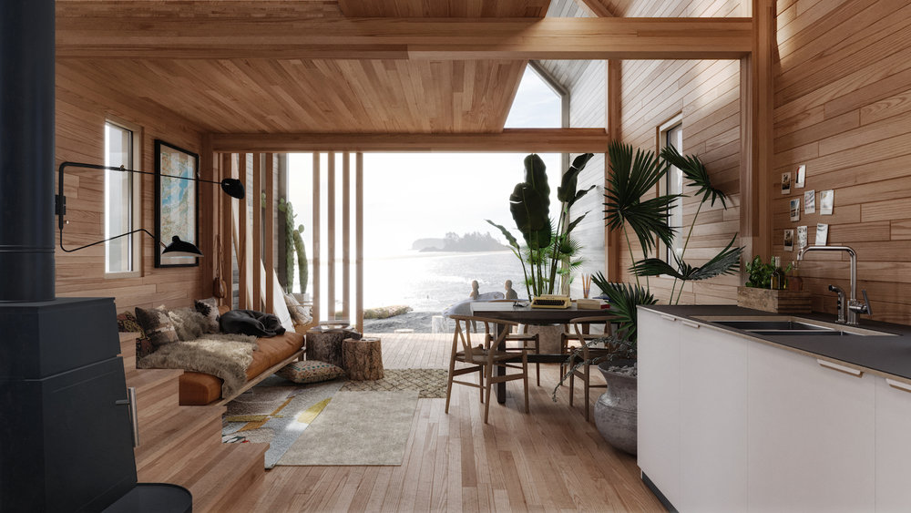 15 June 2017 - SurfShack - Interior - Viewout.jpg