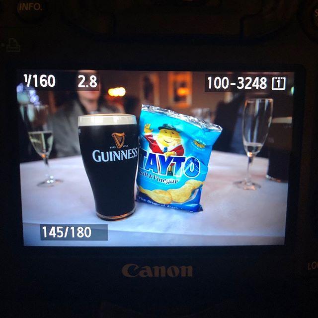 Love an Irish wedding...