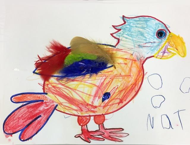 Copy of Nat Parrot