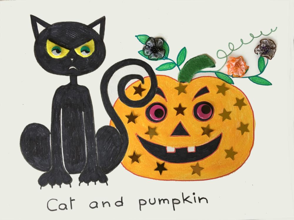 Cat-halloween-craft-1