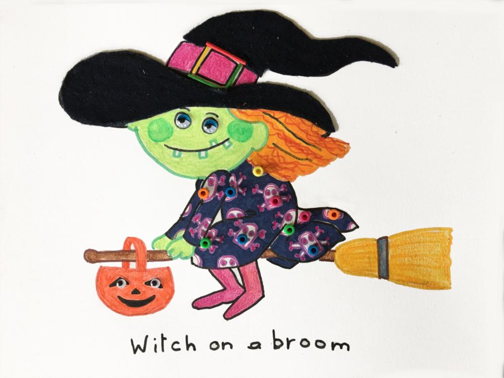Witch-halloween-craft-3