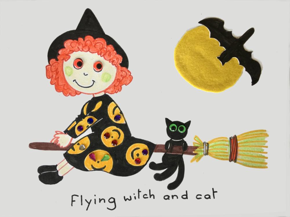 Witch-halloween-craft-2