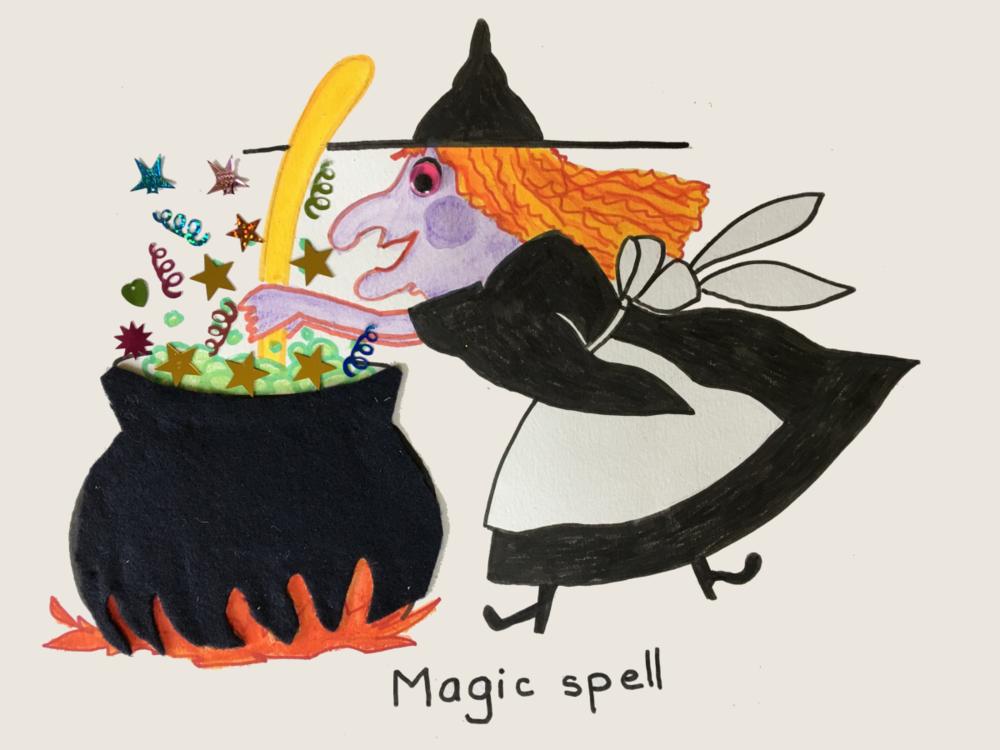 Witch-halloween-craft-1