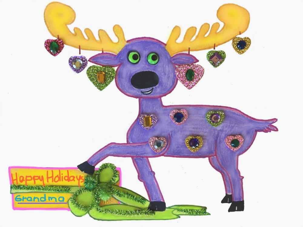 Holiday-Reindeer-craft-2