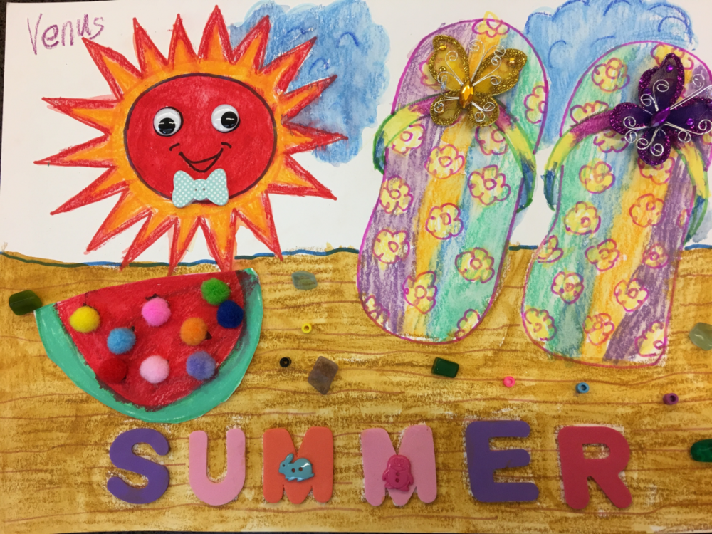 summer-art-and-craft-project-12