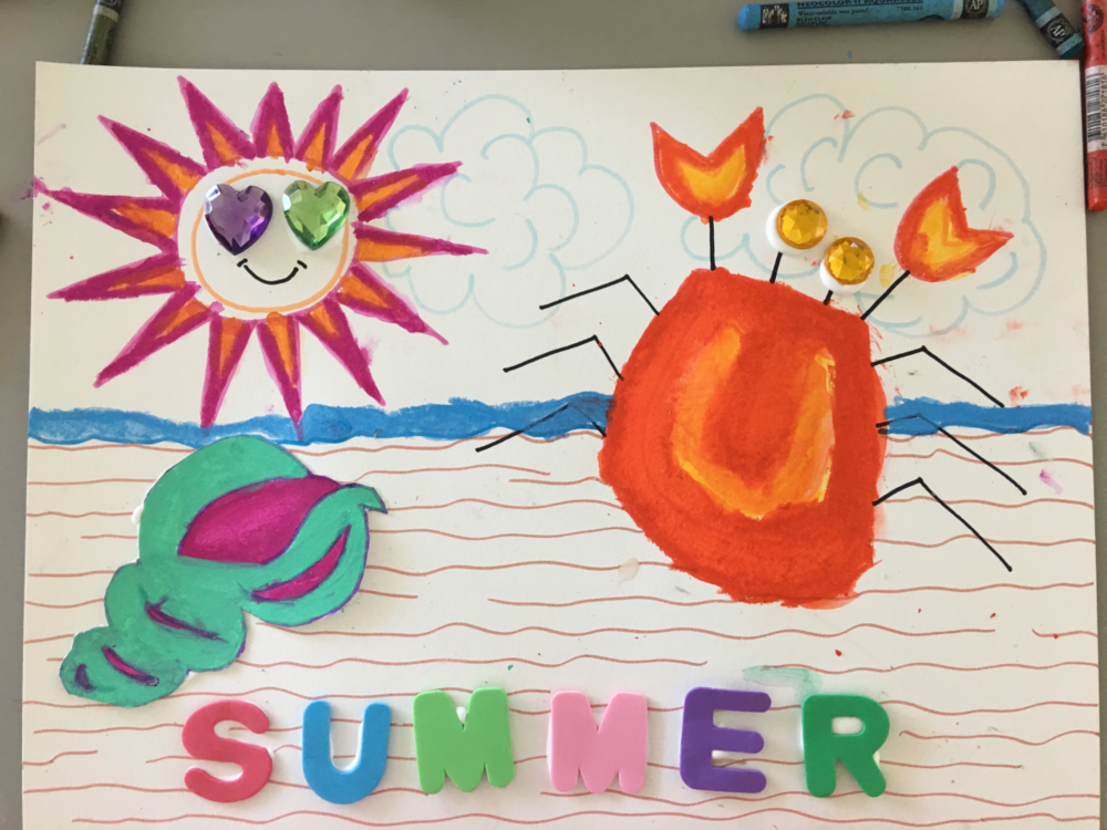 summer-art-and-craft-project-10