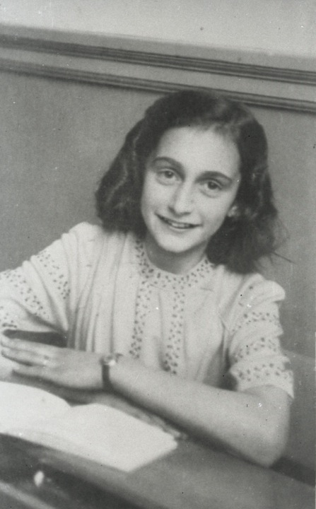 Photo collection of the Anne Frank Stichting (Amsterdam)
