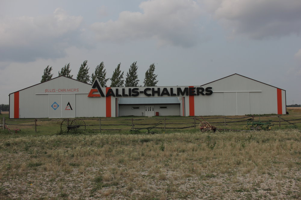 Allis Chalmers Building