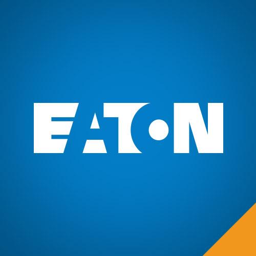 Eaton - Booth TBD