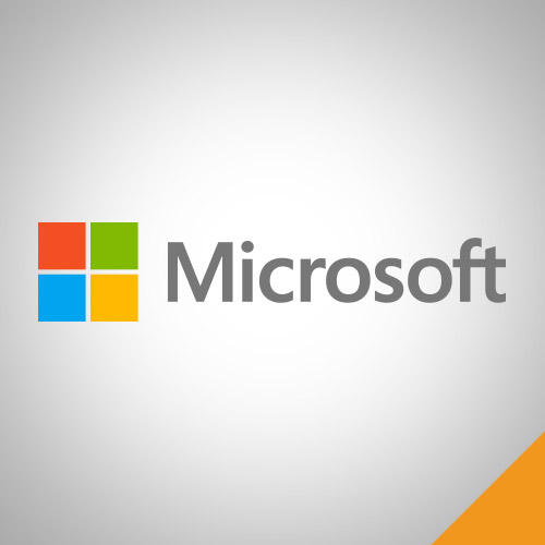 Microsoft - Booth TBD