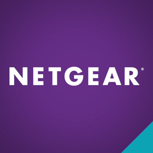 Netgear - Booth TBD