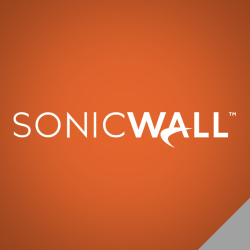 Sonicwall - Booth TBD