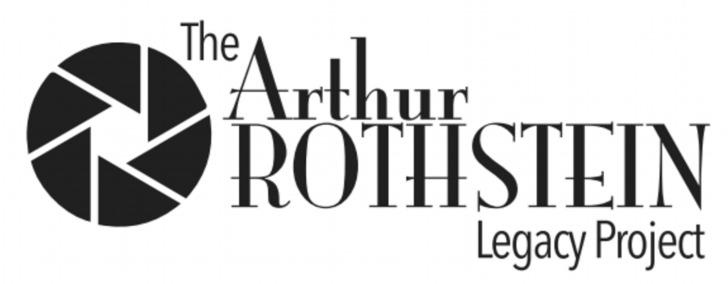 The Arthur Rothstein Legacy Project