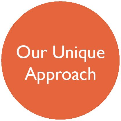 Our Unique Approach