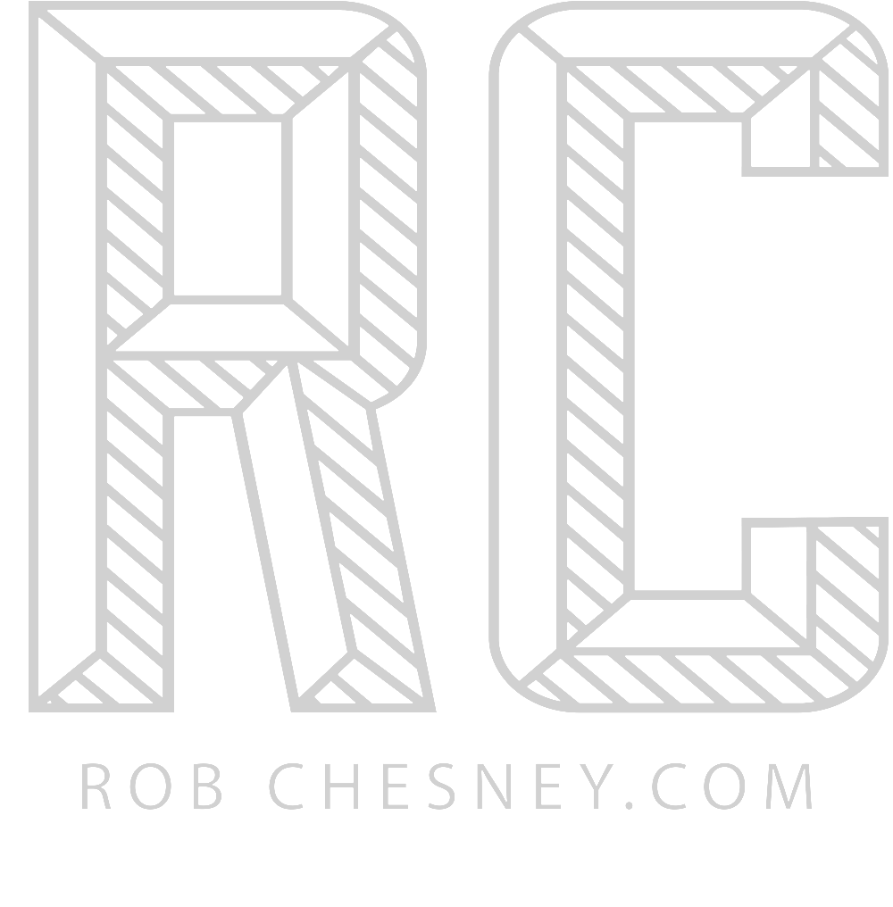 Rob Chesney