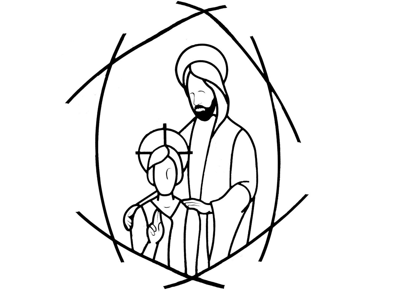 St  Joseph Catholic Parish-- Adult Faith Formation