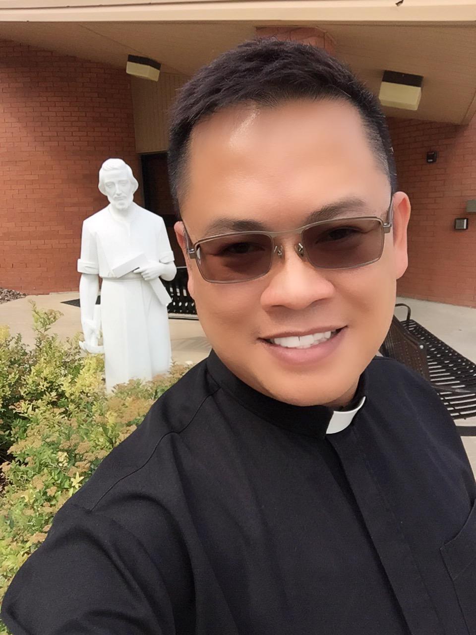 father joseph tran - photo #5