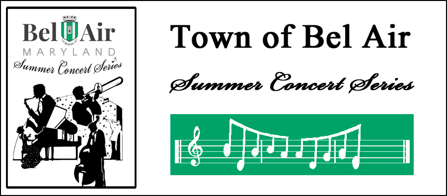 The Bel Air Summer Concert Series