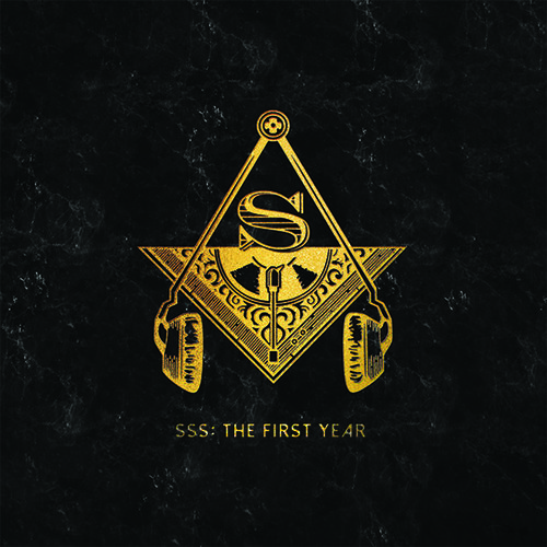 sss the first year secret society