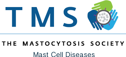 THE MASTOCYTOSIS SOCIETY