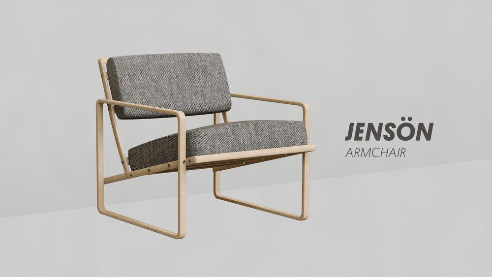 Ikea Zoe Lin