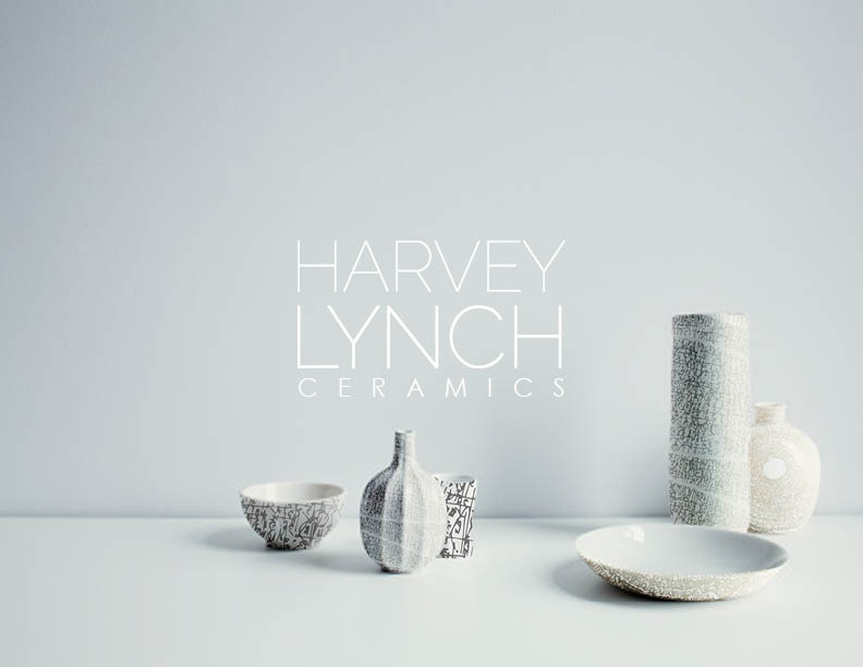 HARVEY LYNCH CERAMICS AND TILE COMING SOON.  DETAILS AVAILABLE ON REQUEST.