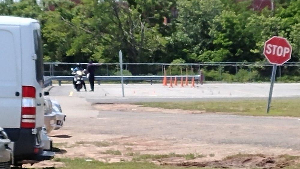 Reschedule Road Test Nj >> Motorcycle Rental For The Nj Pa Motorcycle Road Test Redline