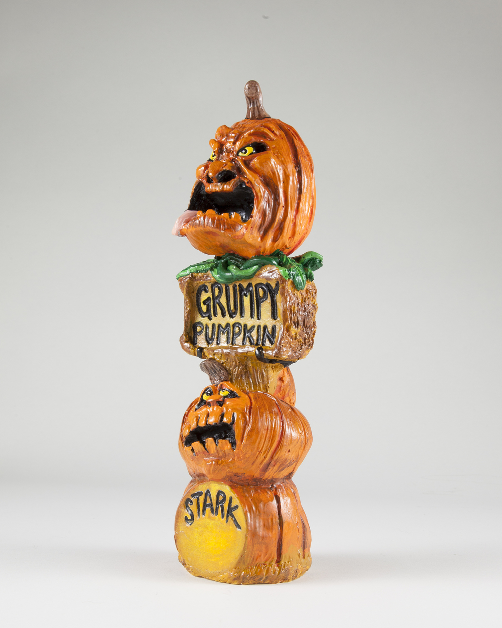 Grumpy Pumpkin (Retired Tap)