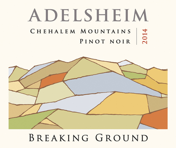 The Adelsheims were one of the first ten families (along with the Eraths, Blossers, Letts, Courys and the Ponzis) to break ground for wine in Oregon in the early seventies producing their first vintage in 1978. Adelsheim in Newberg, Oregon