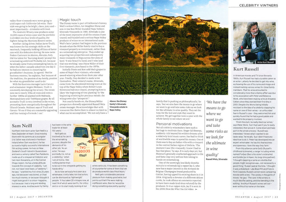 Nick Wise Decanter Magazine 3