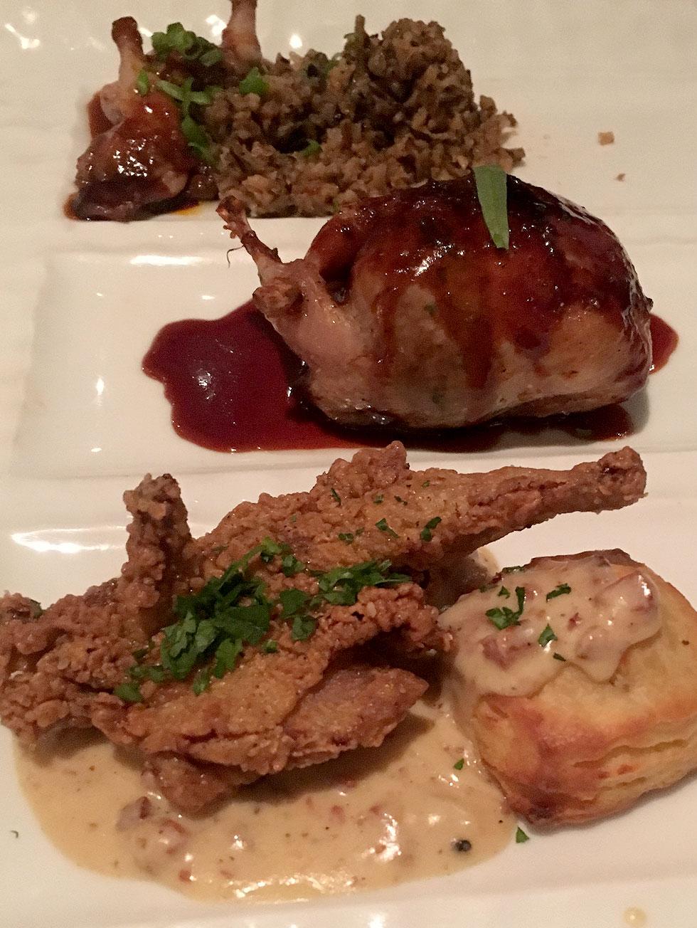 Restaurant Revolution New Orleans