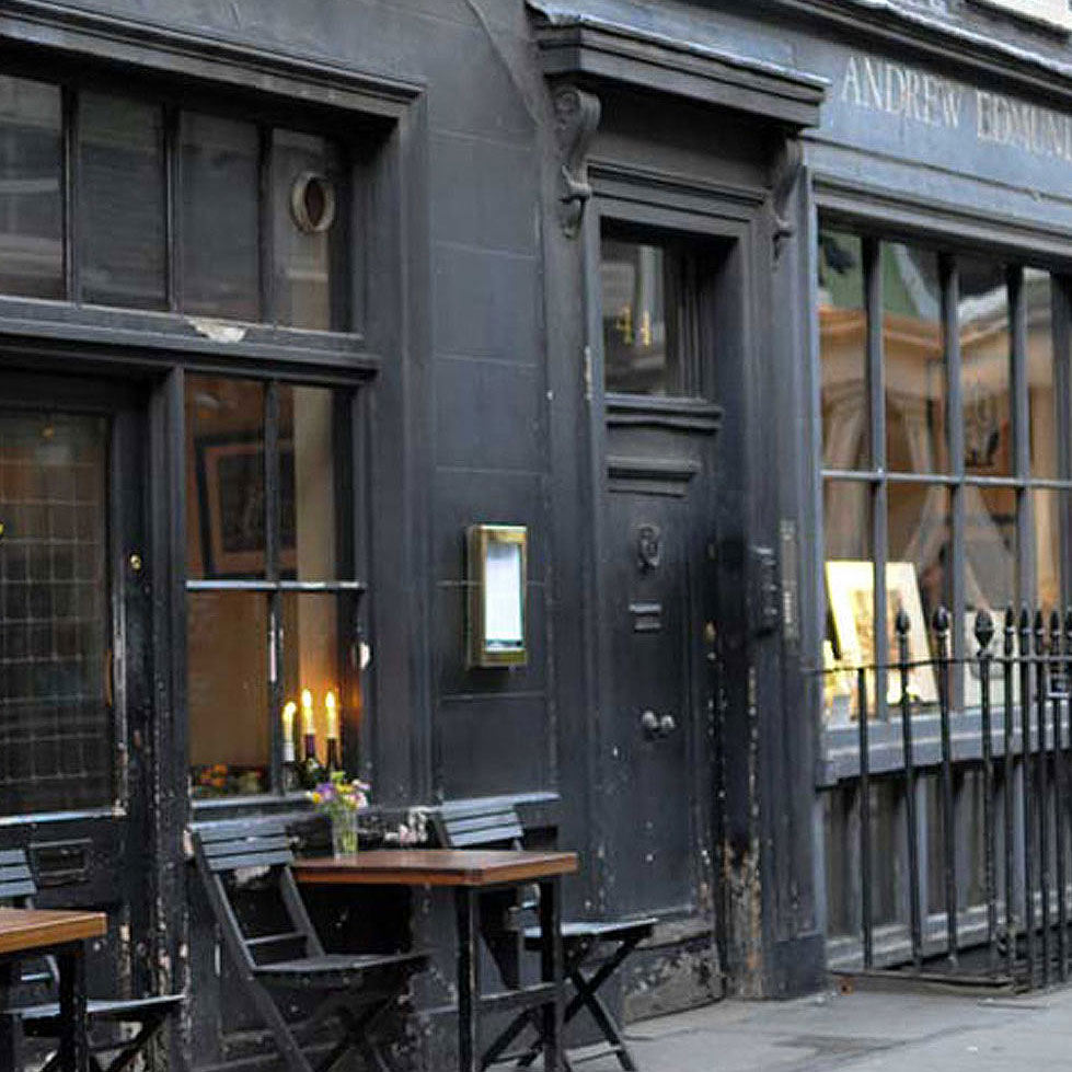 Where to eat: London, UK - CLICK HERE
