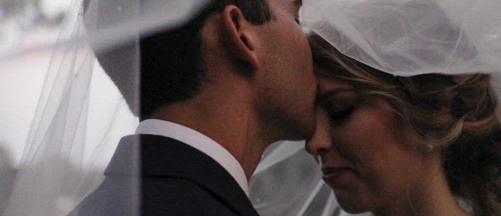 JUSTIN & SHELBY's WEDDING UNDER MAJESTIC OAK TREES -