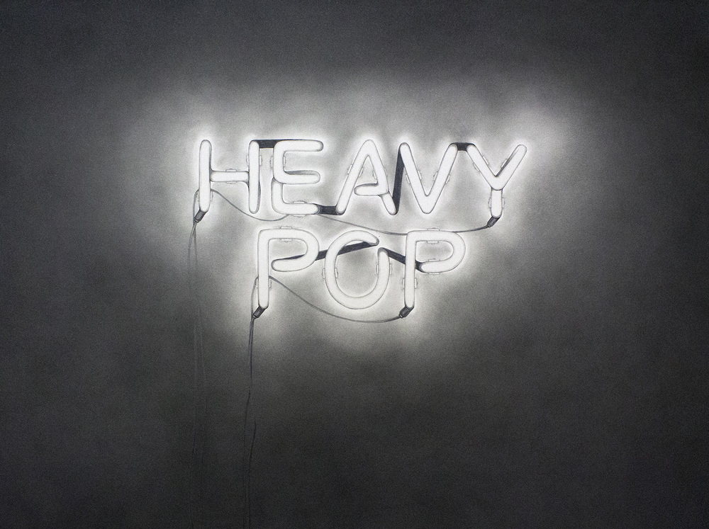 Heavy Pop