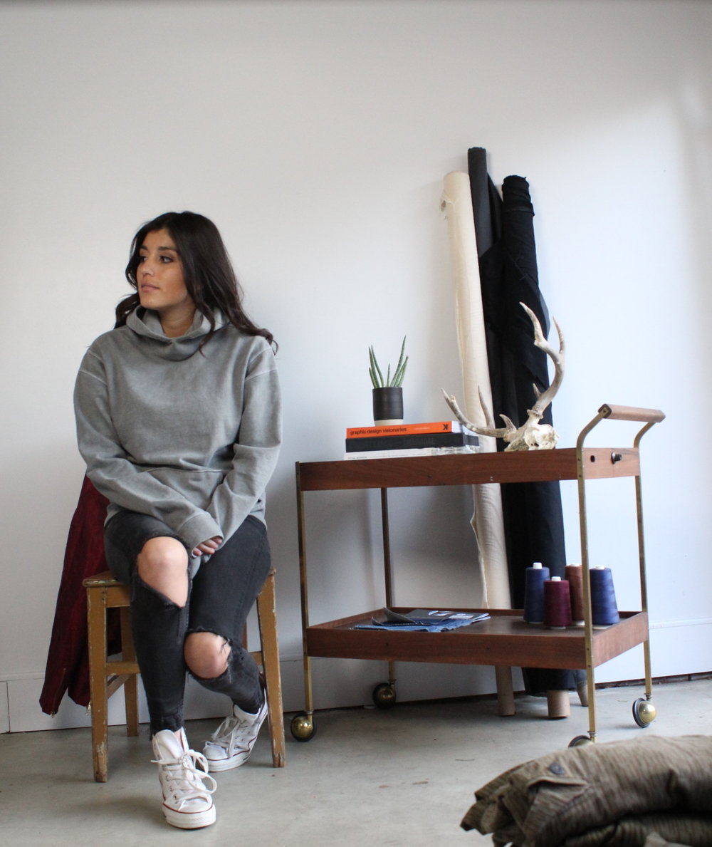 alex-allen-hoodie-french-terry-vintage-black-made-in-usa-uinsex-santana-social-club-eames-chair-vintage-grey-garment-dyed-stone-washed-womenswear-menswear-los-angeles-rams.JPG